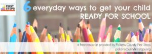 6 readiness tips banner